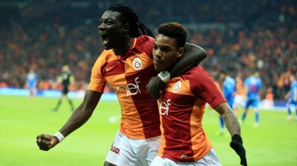 Gomis transfer mi oluyor?